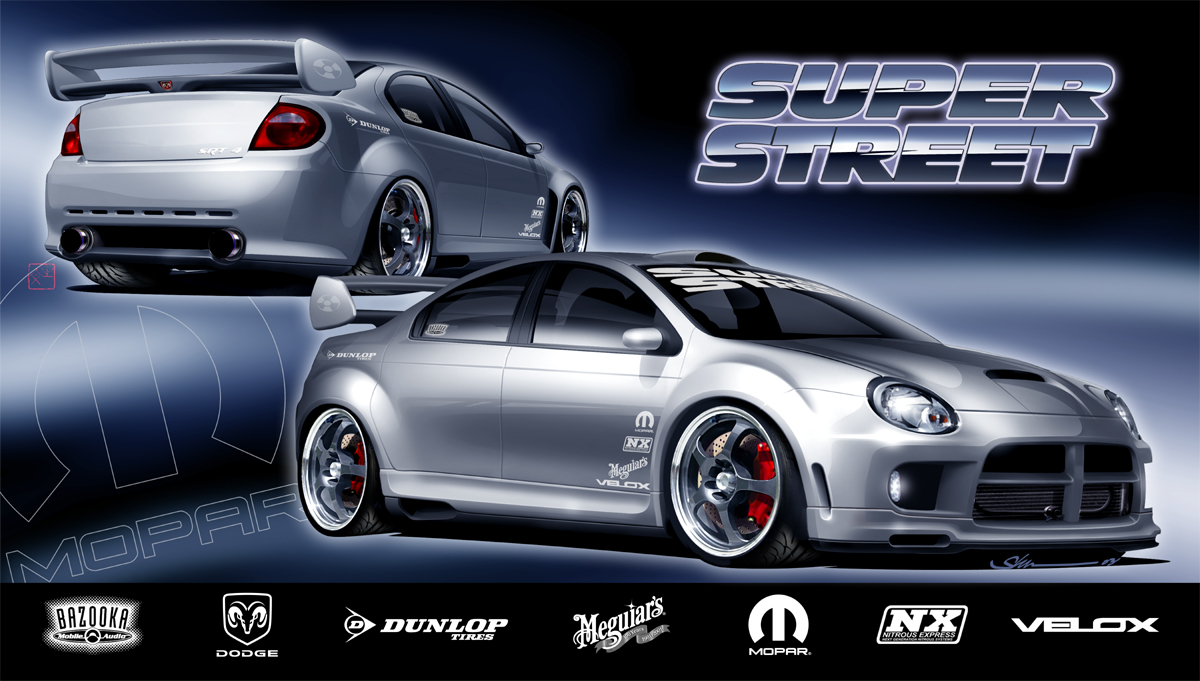 Wallpapers Dodge Srt Forum
