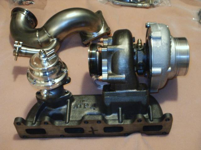 Turbo kit: Precision GT3255 or Garrett t3/t4 60-1 trim?? - Page 9