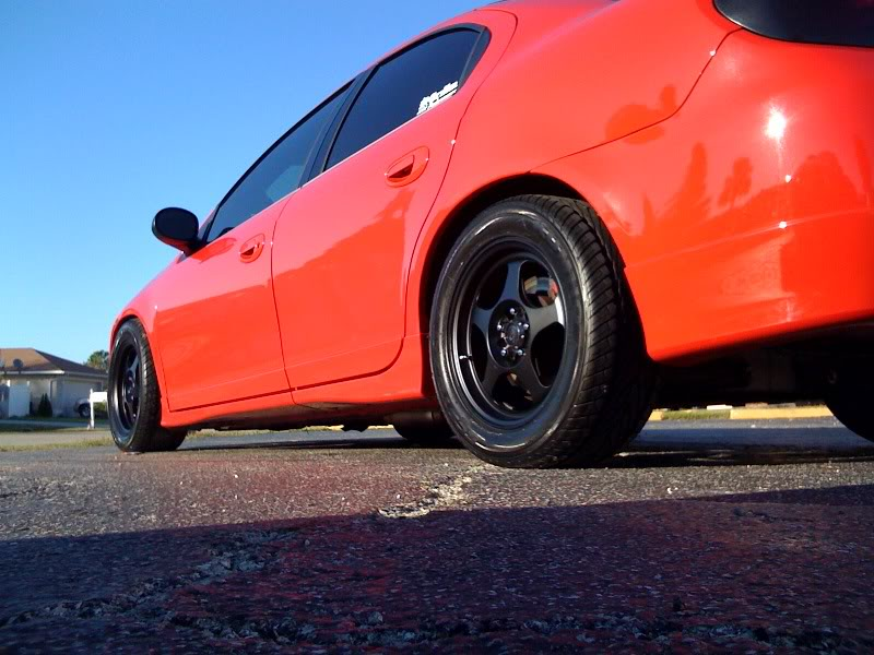 The SRT-4 WHEEL GALLERY (over 2000 PICS!!!) updated 06/04/11 - Page 16 - Dodge SRT Forum