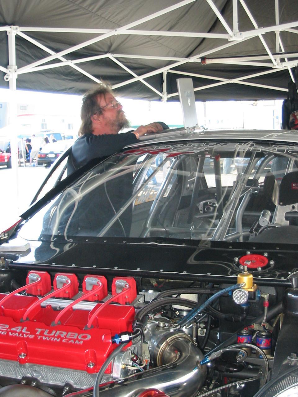 Darrell Cox Racing