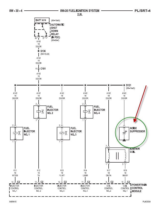 2003 Cadillac Cts Fuel Injector Wiring Diagram from www.srtforums.com