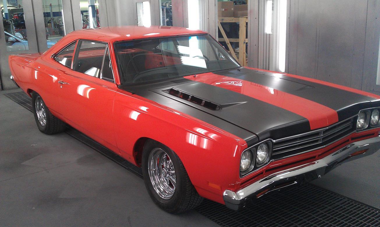 Old school Mopar - Dodge SRT Forum