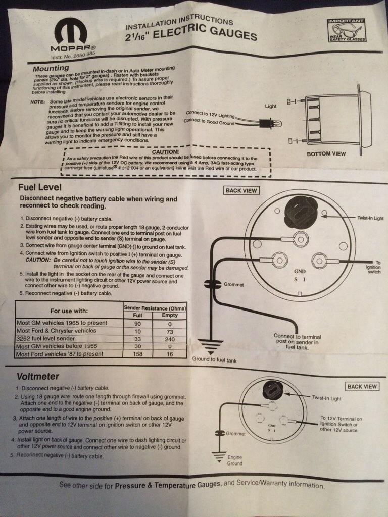 wiring diagram for car temp gauge wiring image hook up oil temp gauge on wiring diagram for car temp gauge