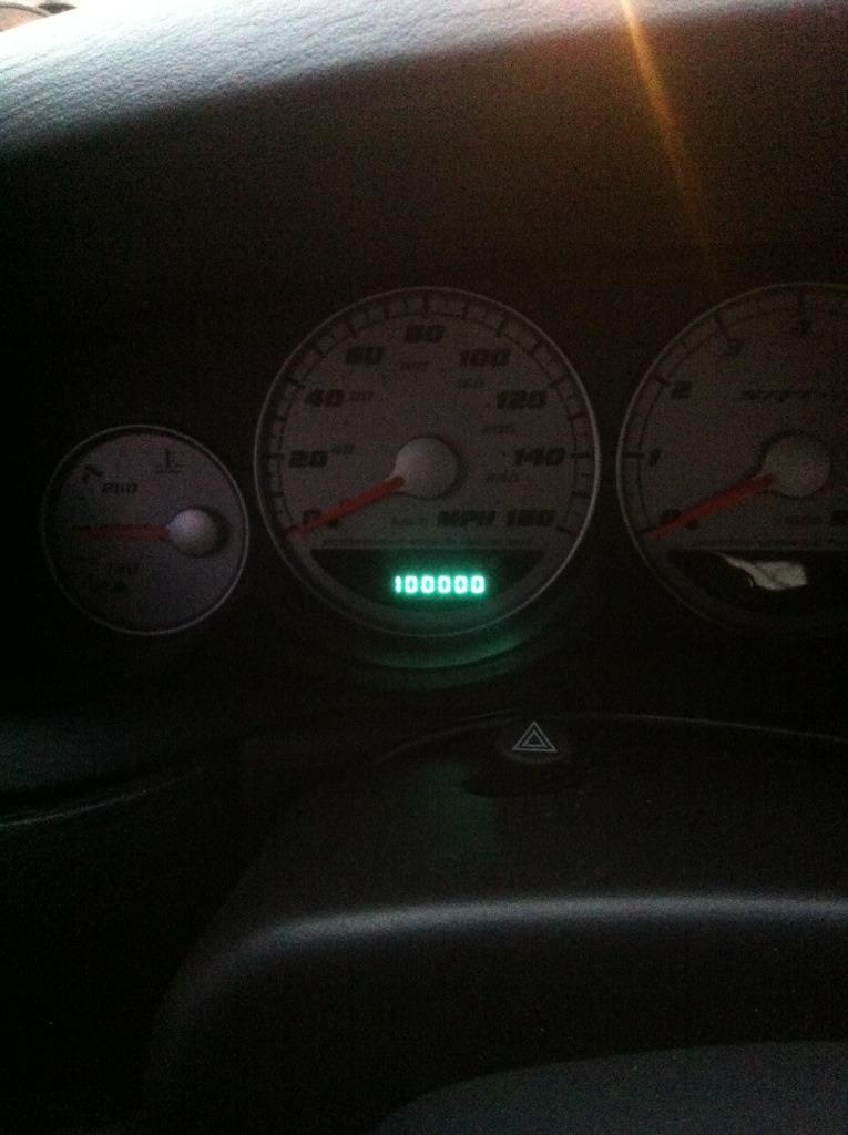 100,000 mile odometer SRT4 people...-imageuploadedbyautoguide1354136362.329430.jpg