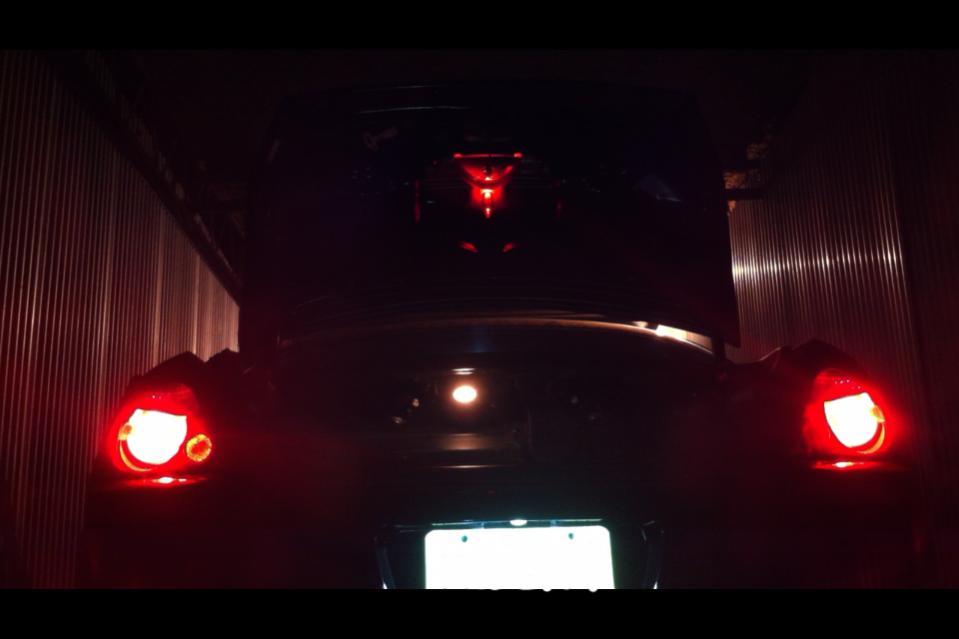 LED Brake Light Bulb Problem? - Dodge SRT Forum