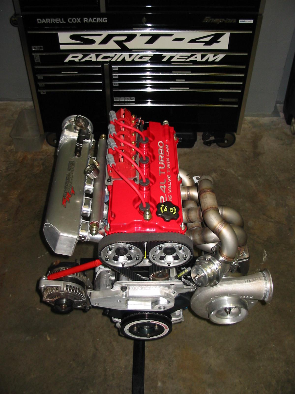 My built bottom end 50 trim srt4 build!! - Page 4 - Dodge SRT Forum