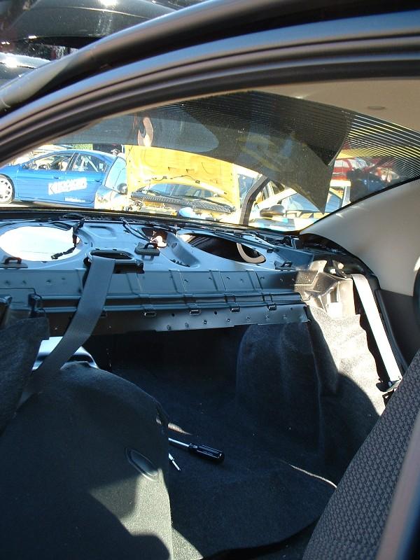 kicker audio system wiring - Dodge SRT Forum