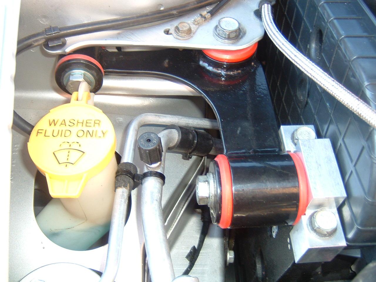 Dodge Neon Engine Mount Diagram