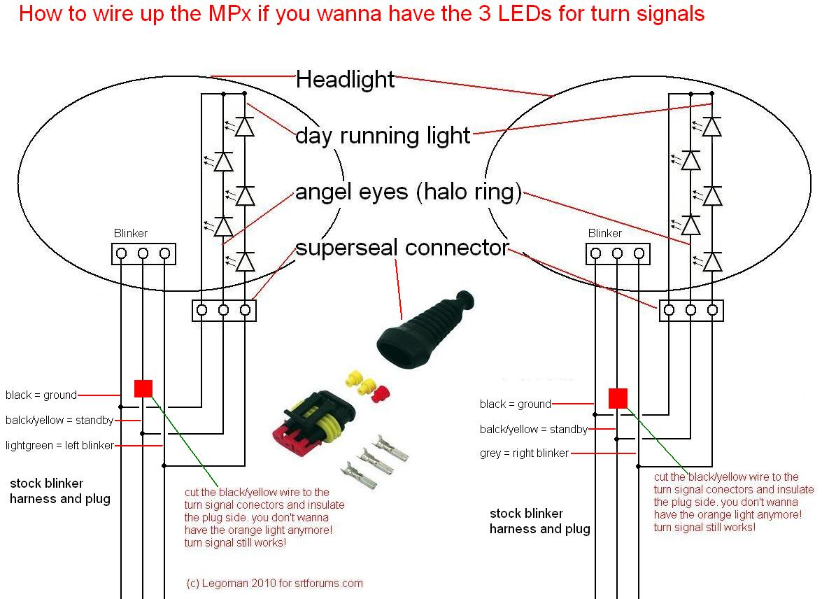 b4ae41 halo fog lamp wiring diagram | wiring resources  wiring resources