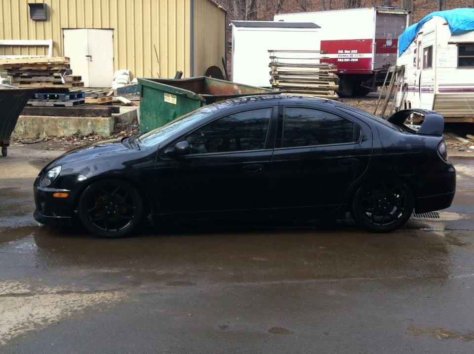 Pics Of Black Stock Rims On Black Car Dodge Srt Forum
