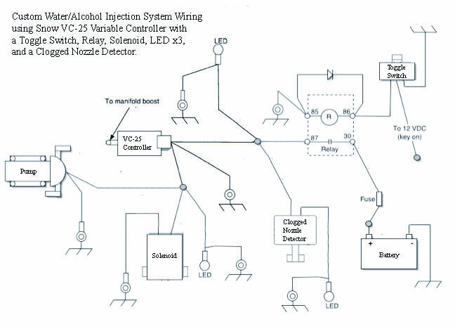 Dominator Winch Wiring Diagram : Odes dominator wiring diagram