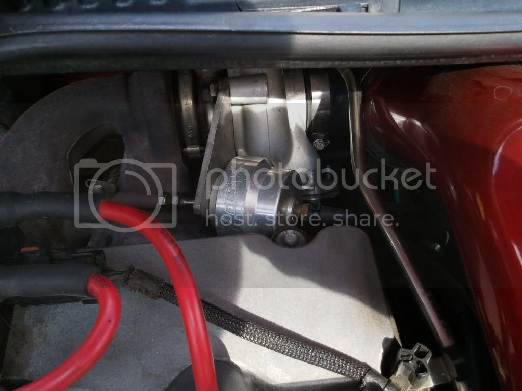 turbo surging problems | Dodge SRT Forum