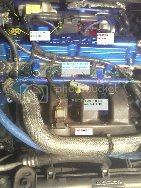 HOW-TO: Remove & Install Cylinder Head   Dodge SRT Forum