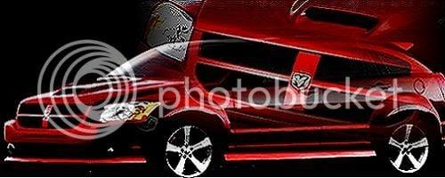 Thanks for bent turbo fins K&N | Dodge SRT Forum